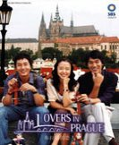 lovers in prague