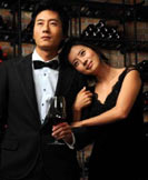 Terroir korean drama