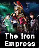 The Iron Empress korean drama