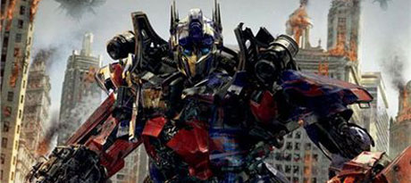 Transformers 3 breaks opening day box office record in Korea