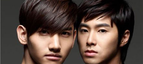 TVXQ to make appearance as duo on Japanese TV