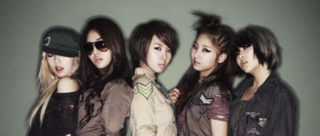 4minute to make music comeback early next month