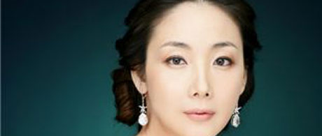 Actress Choi Ji-woo to guest star in Japanese drama