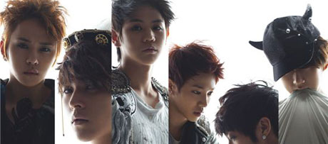 BEAST captures No. 1 spot on Mnet show with Fiction