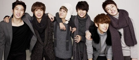 Boyfriend Reveals Comeback Concept for Winter Single
