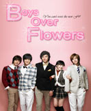 Boys over Flower korean drama