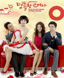 Daring Woman korean drama