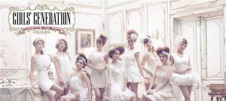 Girls' Generation adds four concerts to Japan tour