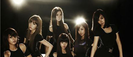 Girls' Generation to release Japanese version of Run Devil Run