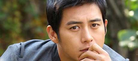 Go Soo is off the market sadface