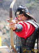 Gwanggaeto the Great korean drama