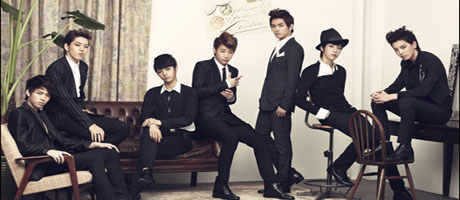 Tickets to INFINITE's 1st solo concert sold out in 10 minutes