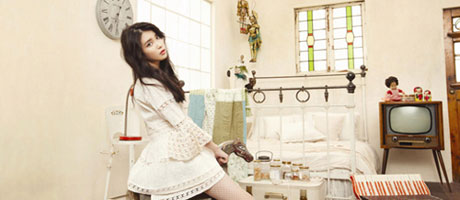 IU, the YOUNGEST Korean singer to perform at Japan's Bunkamura Orchard Hall