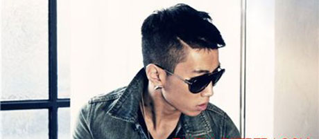 Jay Park to end promotional activities for mini-album