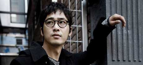 Kang Ji-hwan doesn't want to lose Faith