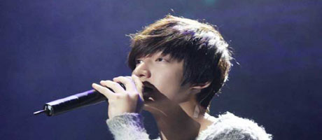 Lee Min Ho stole hearts of 10,000 fans in China