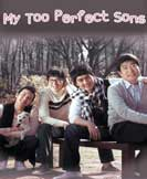 My Too Perfect Sons korean drama
