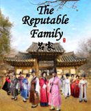 Reputable Family korean drama