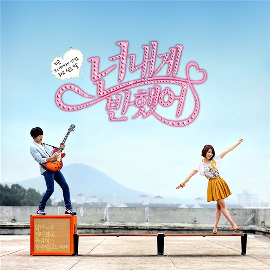 Soundtrack to MBC drama Heartstrings to be released tomorrow