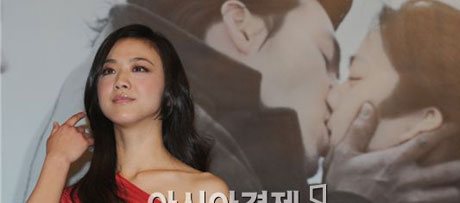 Tang Wei says every moment of Late Autumn role challenging