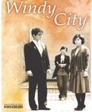 Windy City korean drama