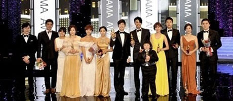 2011 MBC Drama Awards