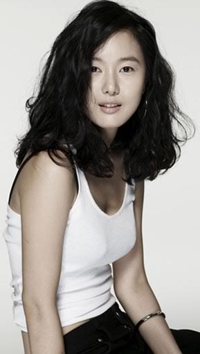 Yoon Jin Seo korean actress