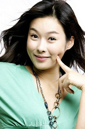 Hyun Young korean actress