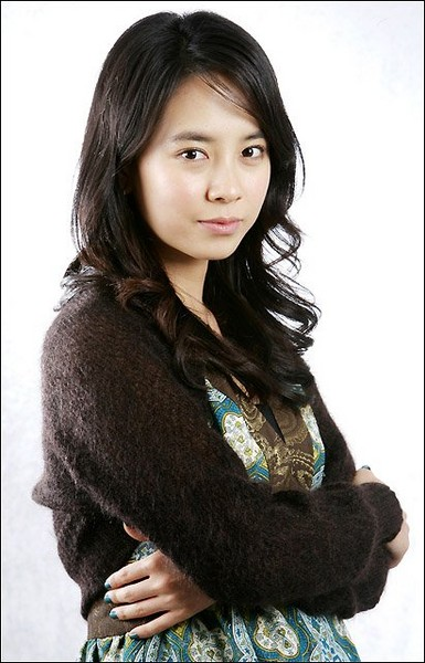Song Ji Hyo korean actress