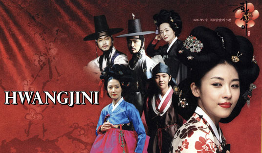 hwangjini korean drama