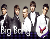 BIG BANG Korean