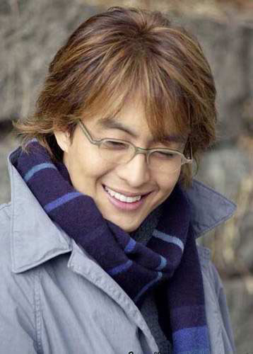 Bae Yong Joon korean actor