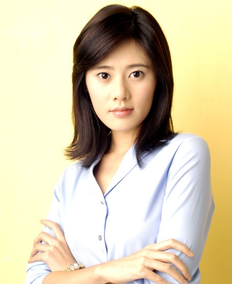 Chu Ja Hyun korean actress