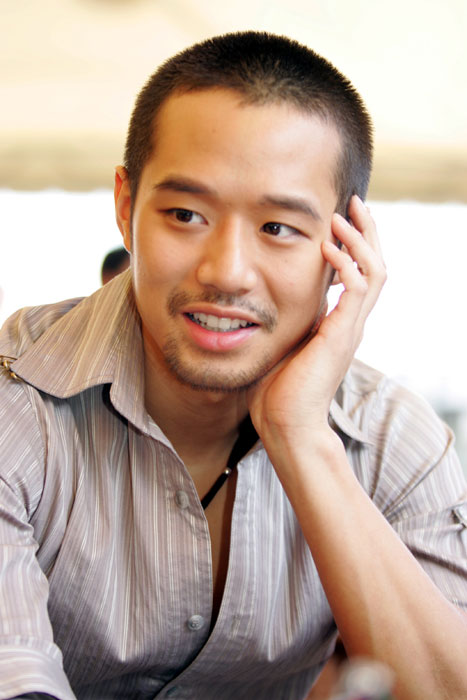 Chun Jung Myung korean actor