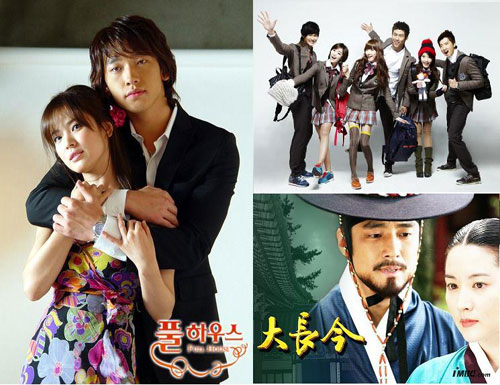 Full House 2 and Dream High 2 confirmed, Will Dae Jang Geum 2 make it?
