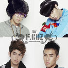 F-CUZ K-Pop Singer MV