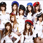 Girls Generation K-Pop Singer MV