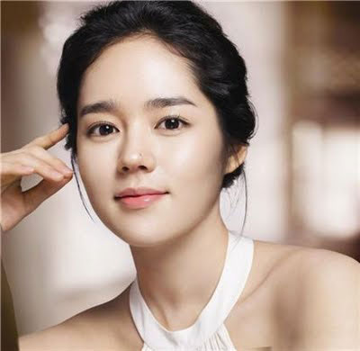 Actress Han Ga In in new drama 'Sun and Moon'