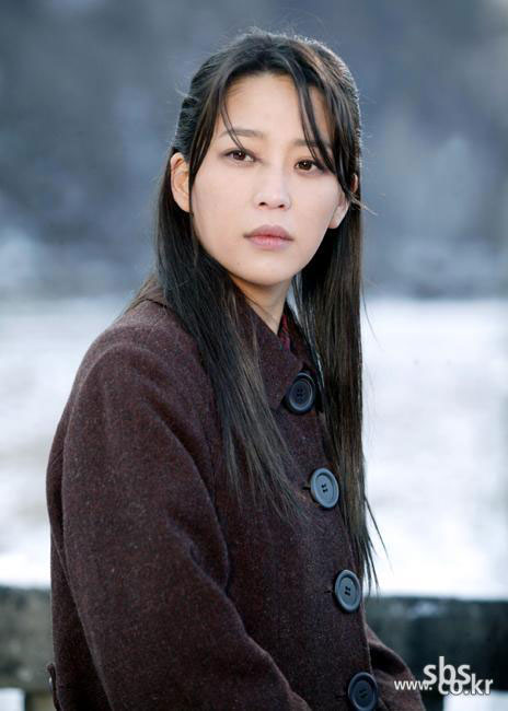 Han Go Eun korean actress