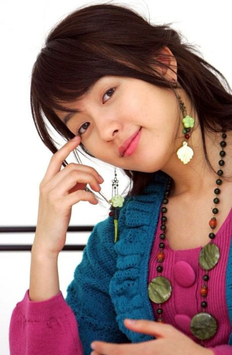 Han Hyo Joo korean actress
