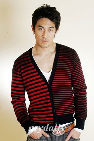 Han Jung Soo korean actor