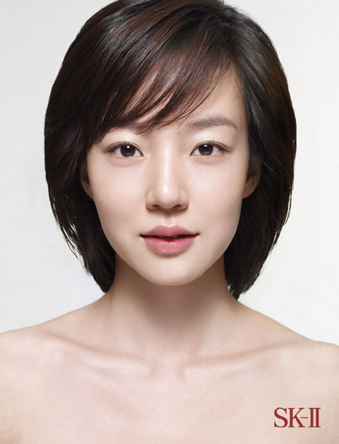 Im Soo Jung korean actress