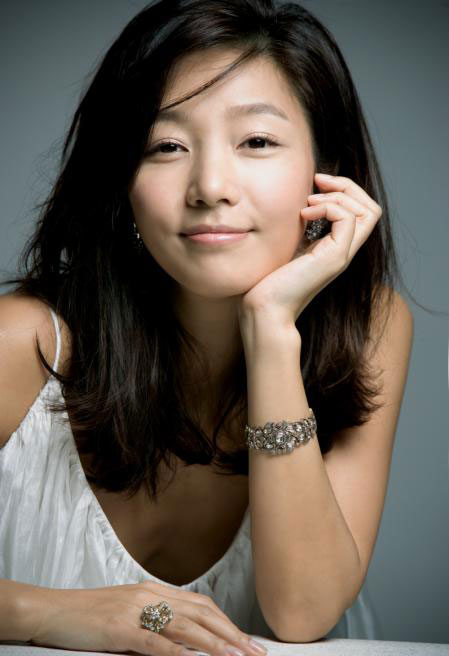 Jang Jin Young korean actress