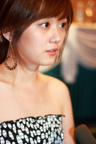 Jang Nara korean actress
