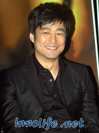 Ji Jin Hee korean actor