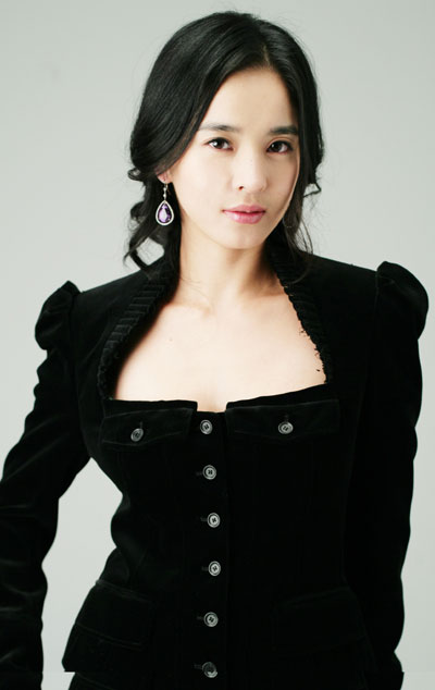 Jung Hye Young korean actress