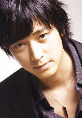 Kang Dong Won korean actor