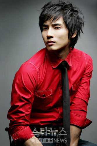Kang-Ji-Sub korean actor
