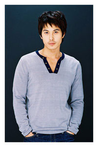 Kim Jung Wook korean actor