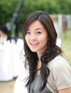 Kim Sung Eun korean actress